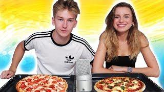PIZZA CHALLENGE 2 z Wiki!