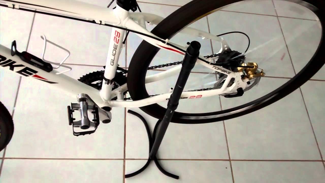 007f00d4f Suporte para bike caseiro by Márcio Cunha