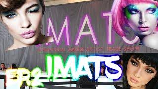Imats Makeup