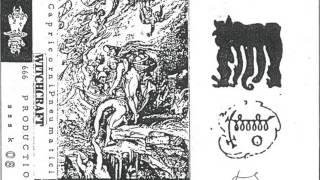Capricorni Pneumatici  - Witchcraft II ( Experimental Ambient 1980