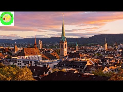 Top 10 Most Happiest Countries In The World
