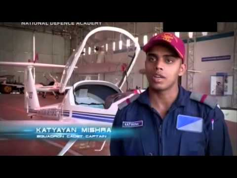 Revealed :National Defence Academy 2014 Part 2