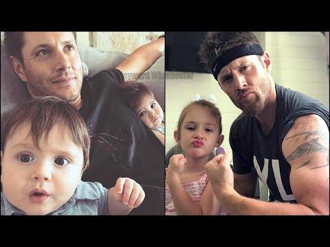 Jensen Ackles' Kids