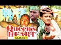 QUEEN'S HEART 1 - 2017 LATEST NIGERIAN NOLLYWOOD MOVIES