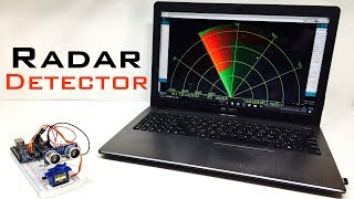 How to Make a Radar with Arduino |  Arduino Project | Indian LifeHacker
