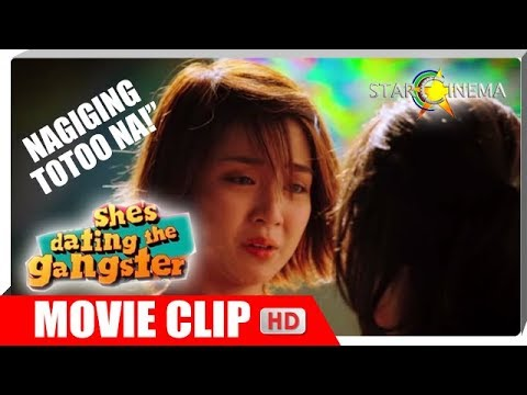 Download Nagiging totoo na ang feelings?   She's Dating The Gangster   Movie Clips