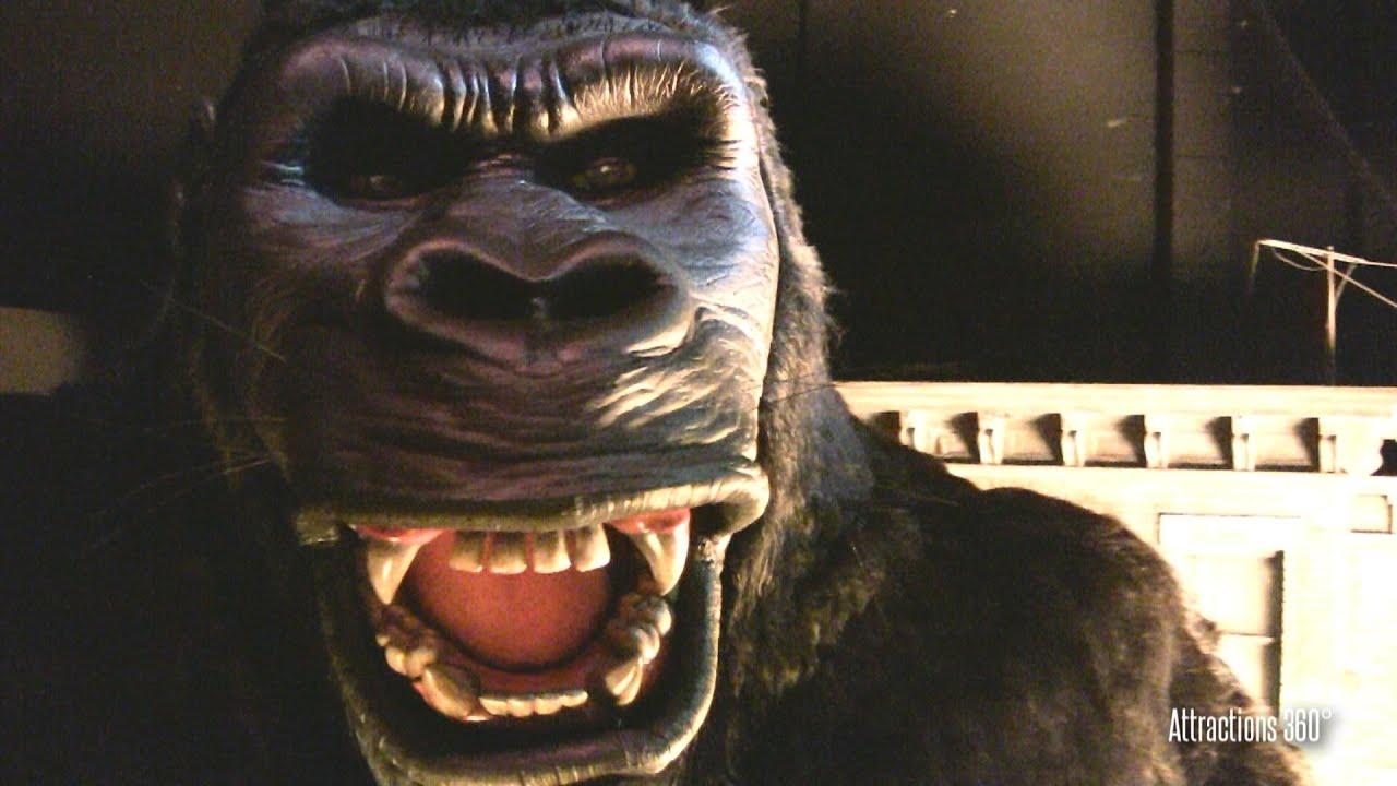 [HD] King Kong Encounter & the - 209.3KB