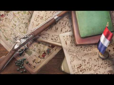 L'autunno - Europa Universalis IV: Songs Of War