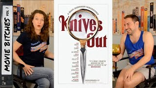 Knives Out | Movie Review | MovieBitches Ep 230