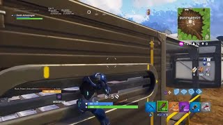[EXCLUDEd] GLITCH FORTNITE PAS TO TRAVERS THE MURS!
