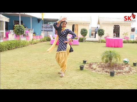 √√ एनकाउंटर || Encounter || Official Dance (Neha Alwar) || PS Bainsla || Gurjar Rasiya HD