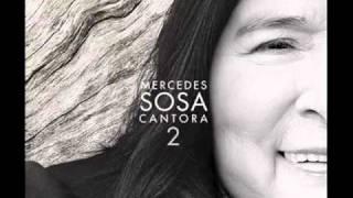 """Mercedes Sosa """"Cantora 2"""" El ángel de la bicicleta con Gustavo Cordera."""