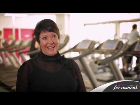 A Snapshot of Fernwood Fitness History