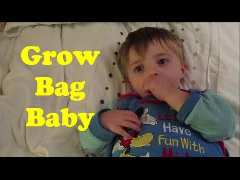 Grow Bag Baby