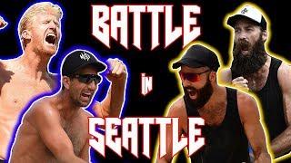 Budinger/Rosenthal vs. McKibbin Bros | Mic