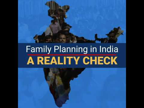 Family Planning in India | A Reality Check