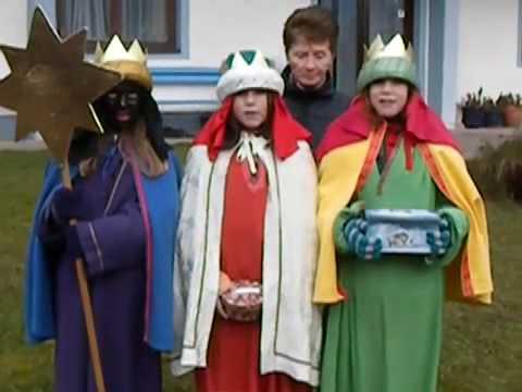 Heilige Drei Könige Hessen