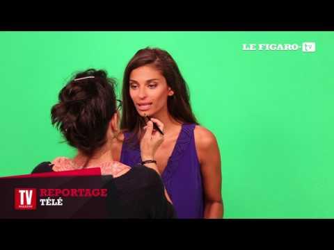 Dans l'envers du décor de la météo de TF1 avec Tatiana Silva (partie 2)