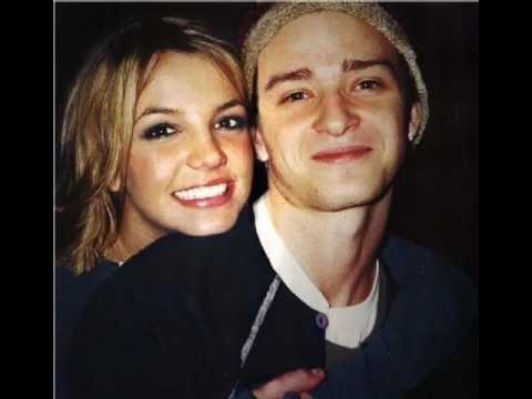 justin timberlake and britney spears couple - YouTube