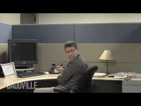 Baudville Cubicle Chronicles - Motivational Manager
