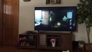 Русские фильмы в штатах есть /обычное TV программы/ и их смотрят и не только...