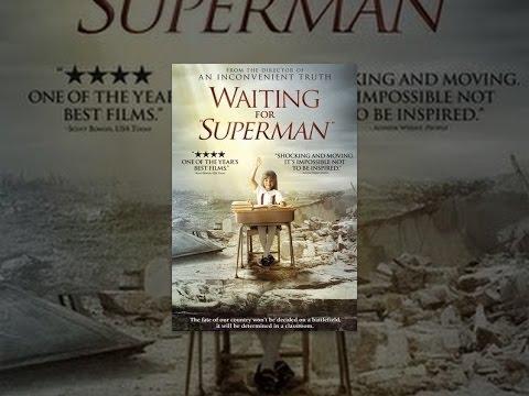 В ожидании Супермена ( с субтитрами )