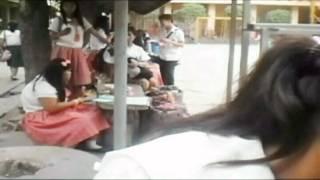 GJC AVP Batch 2011-2012 kimberly parazo Christian Aguinaldo