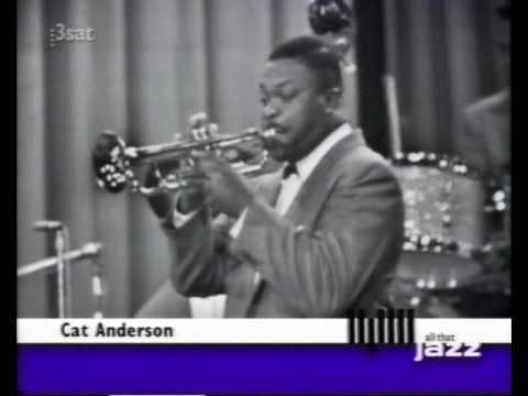 Duke Ellington  Switzerland '59 57 VIP's BoogieJam with Sam