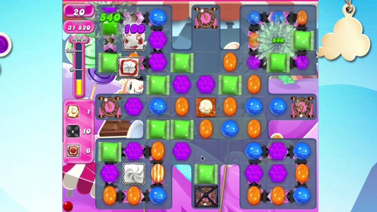 new candy crush game 2019