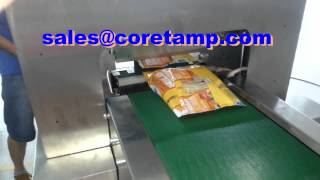 Arabic Pita Bread Machine For Packaging Pita Bread, Pizza, Wheat Flour Bread