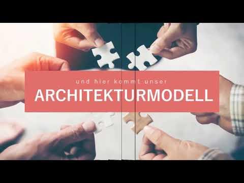 Architekturmodell Deutsches Bergbau-Museum