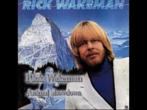 Rick Wakeman - Animal showdown