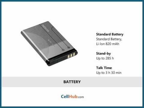 Nokia 6133 By (www.cellhub.com)
