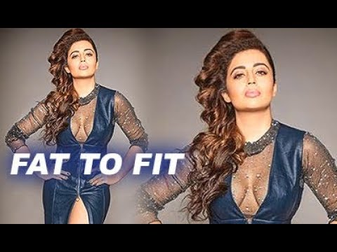 Actress Neha Pendse Fat to Fit | Neha Pendse Hot Photoshoot | Chillx Marathi thumbnail