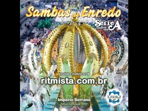 Viradouro 2013 - Versão CD Oficial