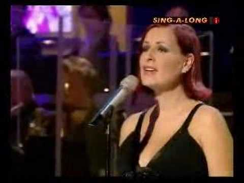 Carrie Grant - As long as he nees me