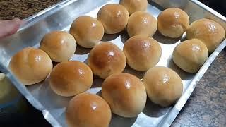 Pão Caseiro Fofinho de Leite Feito em Minutos