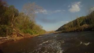 Rappahannock River Fredericksburg Kayaking
