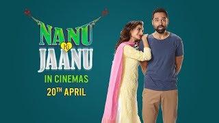 A Unique Love Story | Nanu Ki Jaanu | In Cinemas 20th April