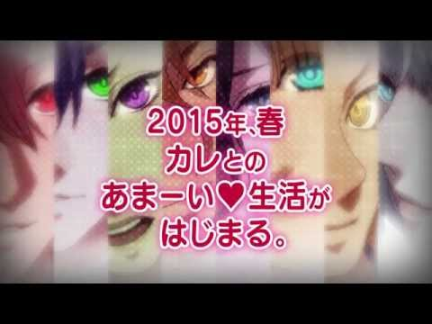 【Rejet】MOTTO♥LIP ON MY PRINCE PV