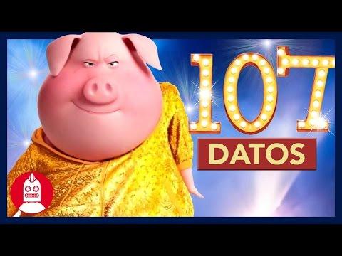 107 Datos De Sing: Ven y Canta Que DEBES Saber (Atómico #95) en Átomo Network