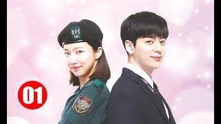 Chuyện Tình Nữ Quân Nhân - Tập 1 | Phim Tình Cảm Hàn Quốc Mới Hay Nhất 2020 - Thuyết Minh