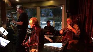 "The Shelley Yoelin Group LIVE: ""Matchmaker, Matchmaker"""