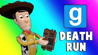 Repeat youtube video Gmod Deathrun Funny Moments - Dusty Town (Garry's Mod)