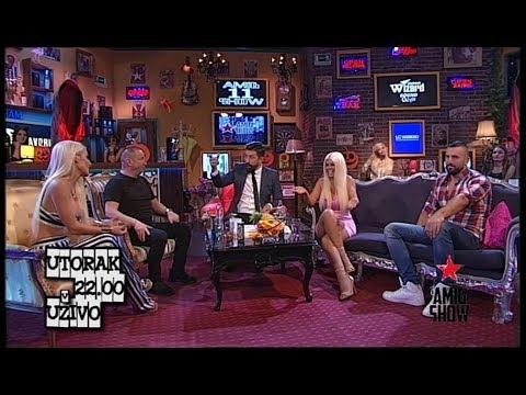 Ami G Show S11 - Najava 41.emisije