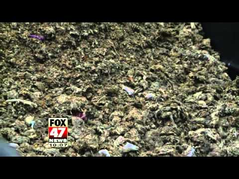 Flushable Wipes Clogging Sewer System Youtube