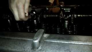 видео Рено премиум как отрегулировать клапана