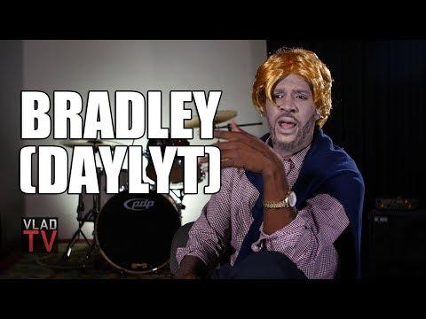 Daylyt's Brother Bradley on Trippie Redd: He Looks Like He L