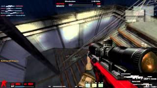 Combat arms Gun Review: Andromalius