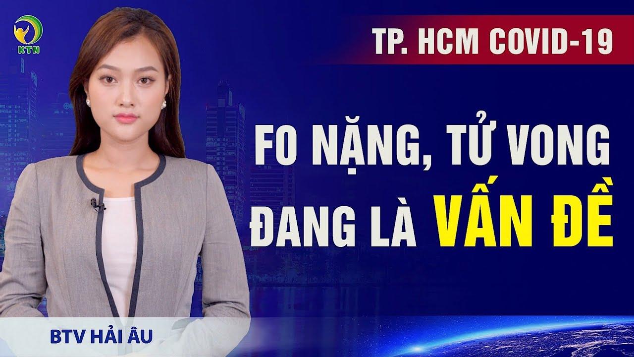 BẢN TIN SÁNG 4/8: Hà Nội thêm 98 F0, phong tỏa khẩn chợ Long Biên; có thể áp lệnh GIỚI NGHIÊM